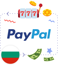 paypal bulgaria